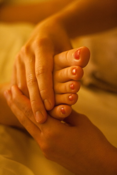Integrative Foot Reflexology