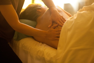 Fertility Massage