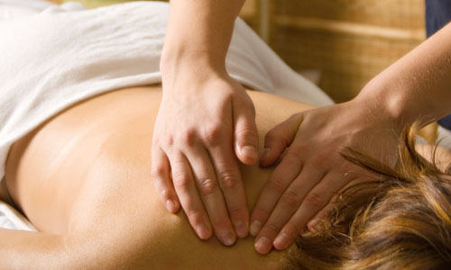 Swedish (Relaxation) Massage