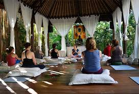 Yoga & Spa Retreats