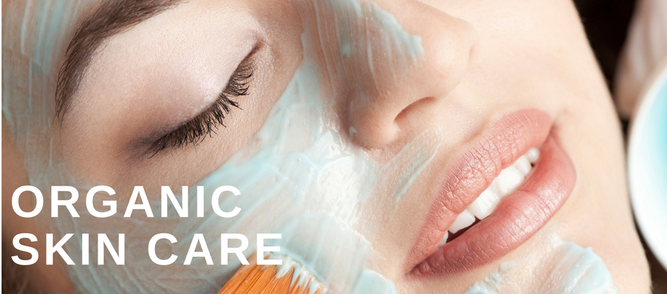 Learn about our organic skin care products